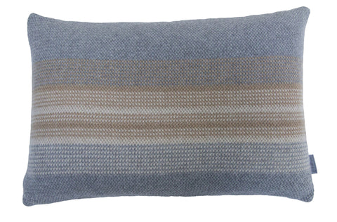 ANNI cushion, taupe