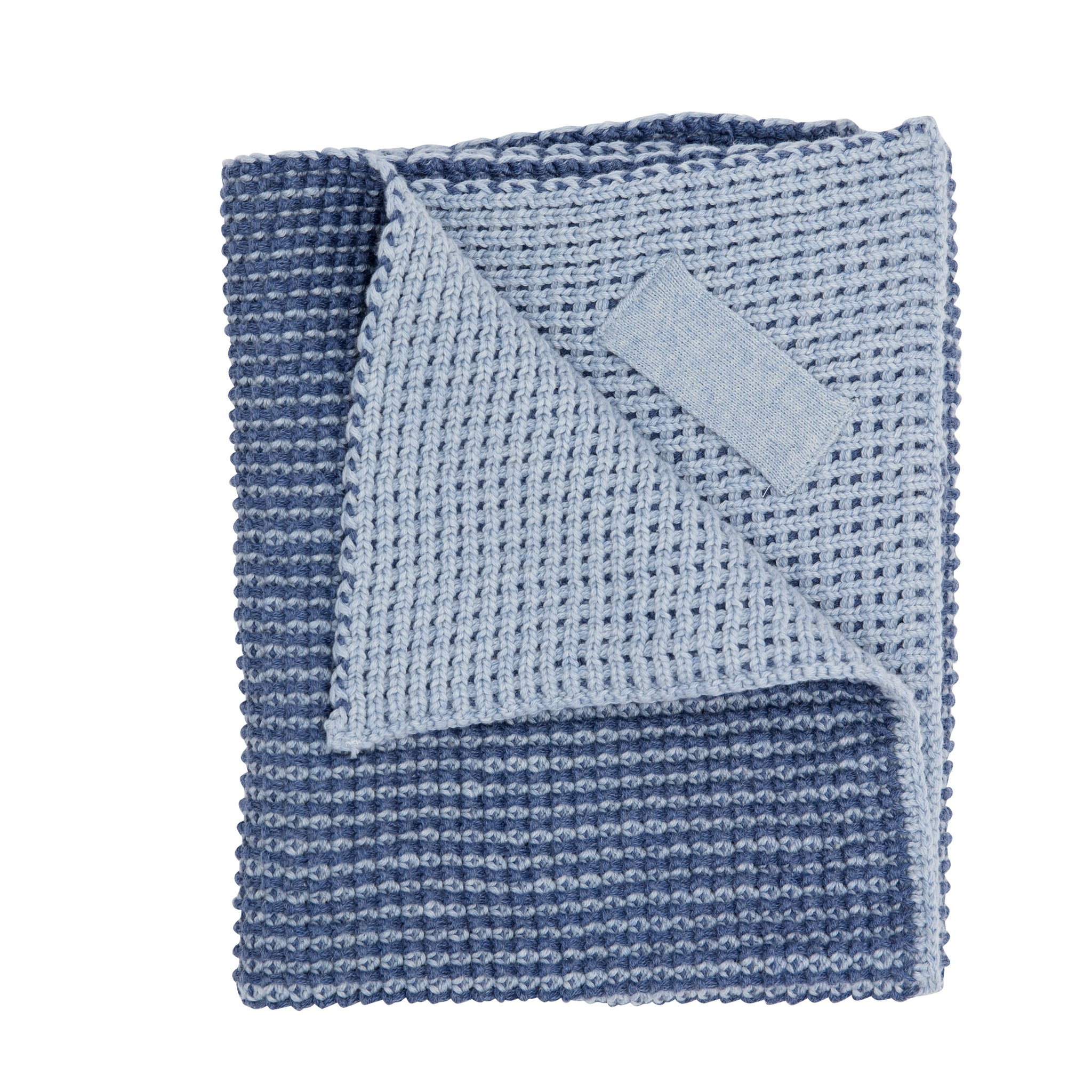 Kitchen Towel, blue 2C
