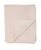 SeedStitch bedspread, nude