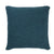 Diagonal Stripes cushion, dark green