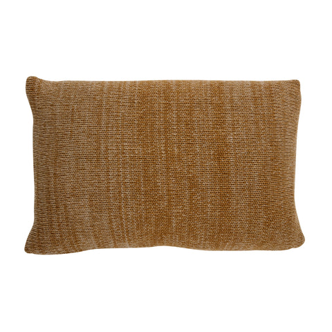 Melange CHUNKY cushion, sand