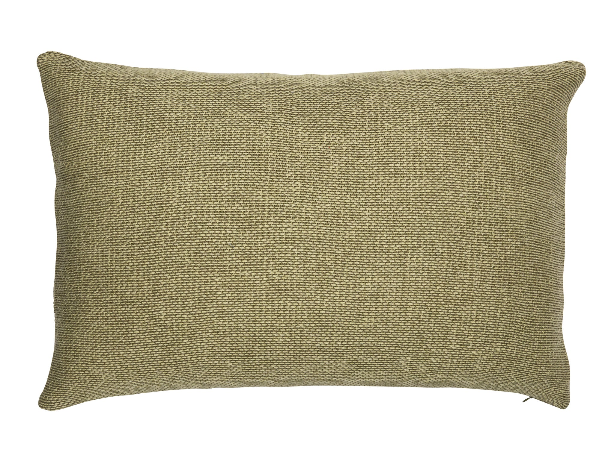 Beads cushion, 40X60 and 60X90, moss green