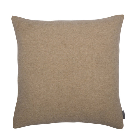 SeedStitch/light cushion, sand/gold