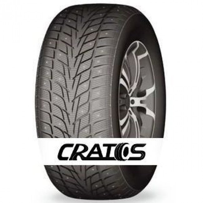 Cratos Snowforce Max 245/65R17 111 T XL