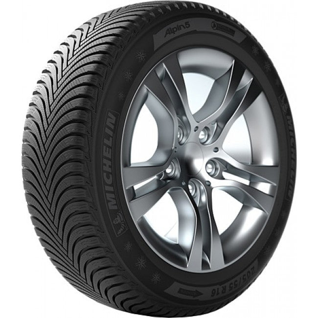 Michelin Alpin 5 205/55R19 97H XL