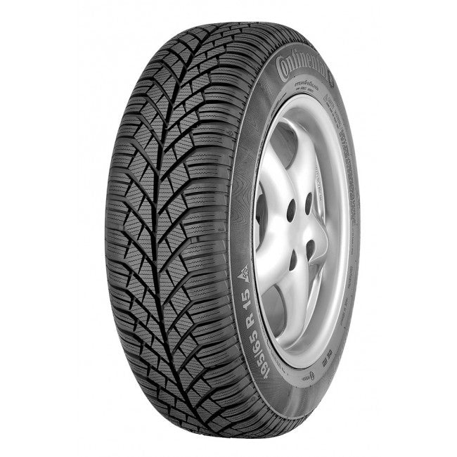 Continental Conti Winter Contact TS830 245/40R19 98V XL