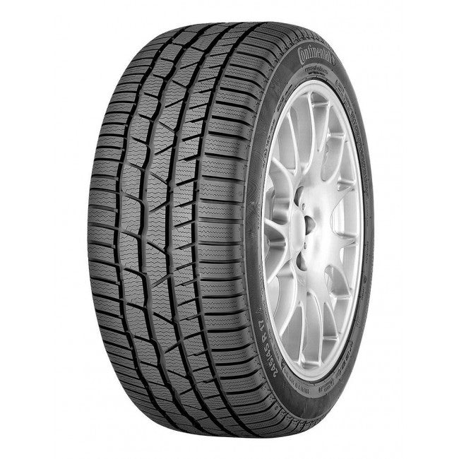 Continental Conti Winter Contact TS830 P 245/40R18 97V XL FR SSR
