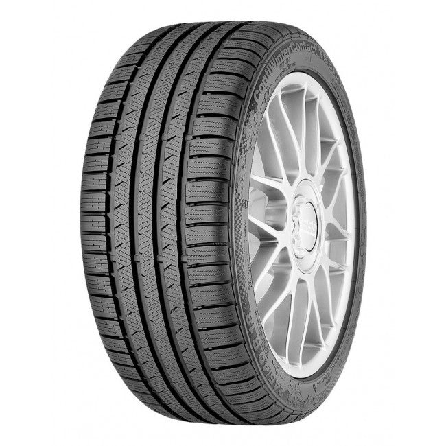 Continental Conti Winter Contact TS810 S 265/40R18 101V XL N1