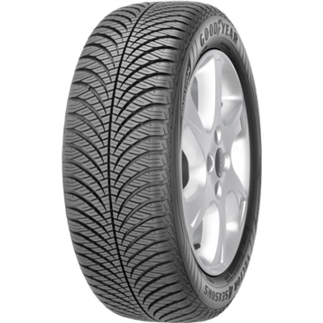 Goodyear Vector 4 Seasons G2 215/55R17 94V AO