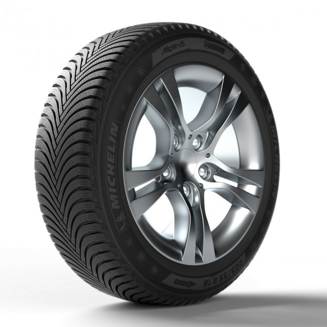 Michelin Alpin 5 ZP 205/55R16 91H