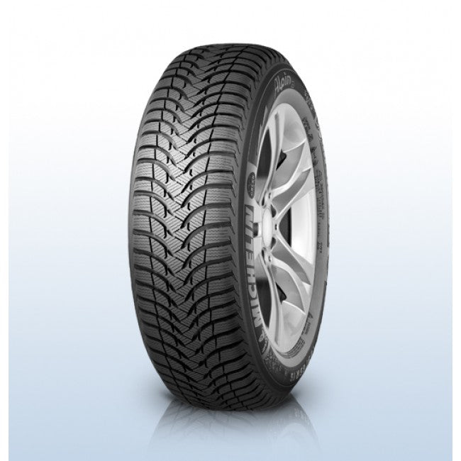 Michelin Alpin A4 GRNX 185/60R15 88T XL
