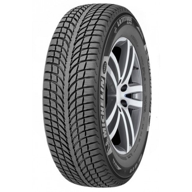 Michelin Latitude Alpin LA2 GRNX 215/55R18 99H XL