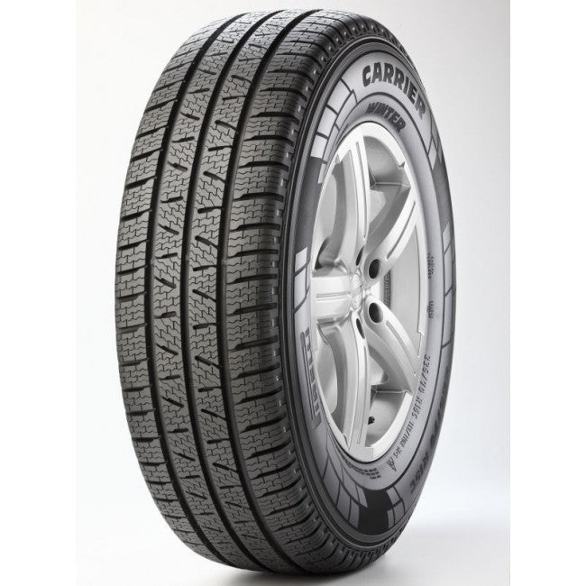 Pirelli Winter Carrier 195/75R16C 110R