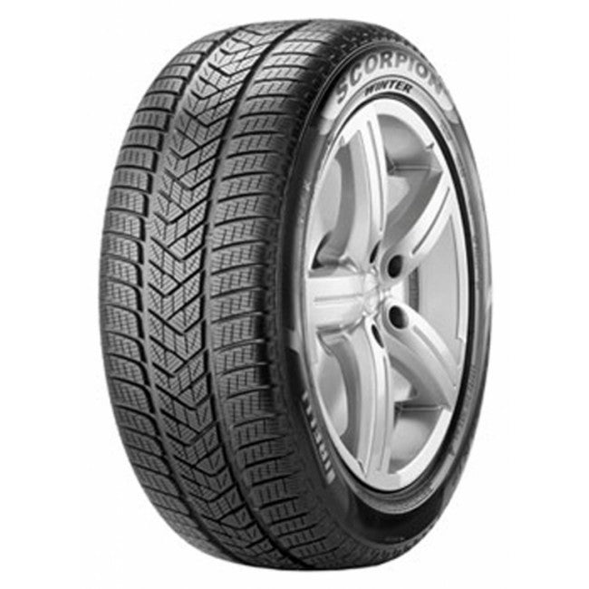 Pirelli Scorpion Winter 235/60R17 106H XL RB ECO
