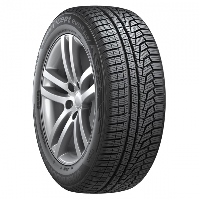 Hankook Winter I-cept Evo2 SUV W320A 275/45R19 108V XL 4PR