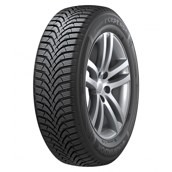 Hankook Winter I-cept RS2 W452 195/55R15 85H 4PR