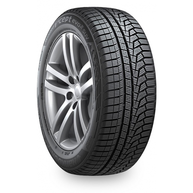 Hankook Winter I-cept Evo2 W320 215/50R17 95V XL 4PR