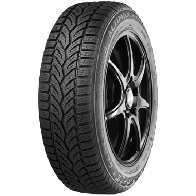 General Altimax Winter Plus 205/55R16 91T