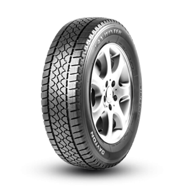 Dayton Van Winter 195/75R16 107/105R