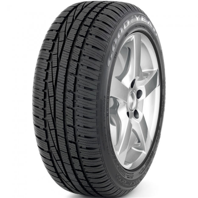Goodyear Ultra Grip 255/55R18 ROF 109H XL