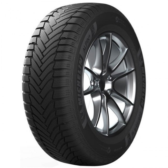 Michelin Alpin 6 205/55R17 95H XL