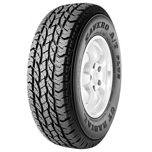 GT Radial Savero A/T Plus 225/75R16 104T