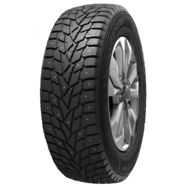 Dunlop SP Winter Ice 02 195/55R15 89T XL