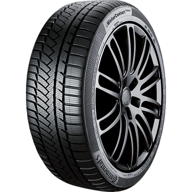 Continental Conti Winter Contact TS850 P 205/55R19 97H XL