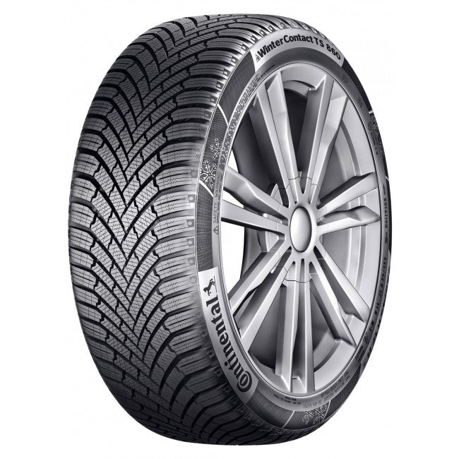 Continental Conti Winter Contact TS860 225/45R17 91H FR