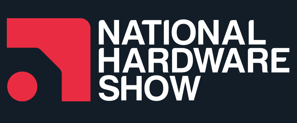 National Hardware Show 21st - 23rd Oct, 2021