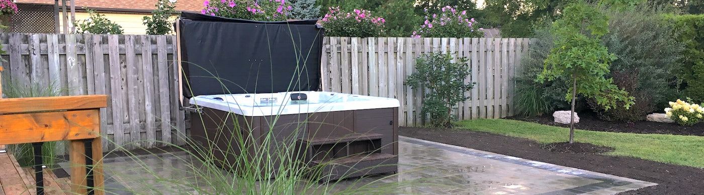 Canadian Spa Company Hot Tub Manufacturer And Worldwide Supplier