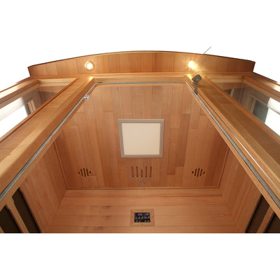 Banff Sauna LED Light