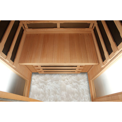 Chilliwack Sauna Bench Seat