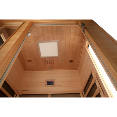Huron Sauna LED Light