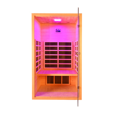 Jasper Sauna LED Light