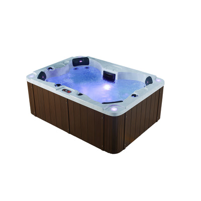 Halifax SF Plug & Play 22-Jet 4-Person Spa