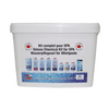 Complete Hot Tub & Spa Chemical Kit