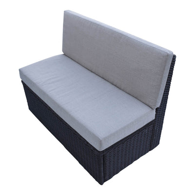 Love Seat - Square Surround Furniture