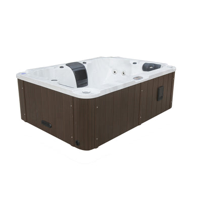 Kelowna SF Plug & Play 20-Jet 4-Person Spa
