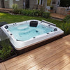 Kingston SF 55-Jet 7-Person Spa