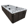 St. Lawrence 20' Dual Temperature Swim Spa