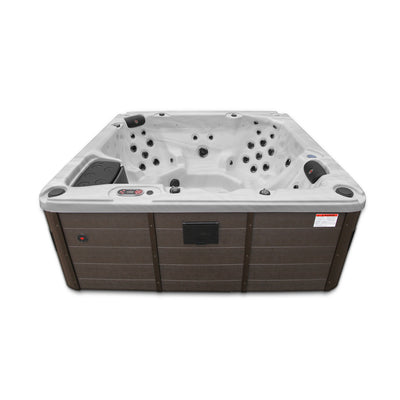 Thunder Bay Special Edition SE (10HP) 44-Jet 5-6 Person Spa