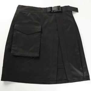 'Directors Cut' Street Style High Waist Skirt