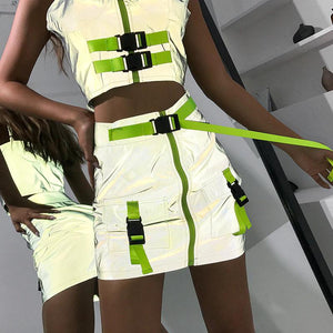 'Nostalgia' Super Hologram/Utility 2 Piece Set
