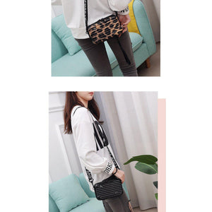 Mini Suitcase Hard Fashion Tote/Clutch-LovelyThreads.co