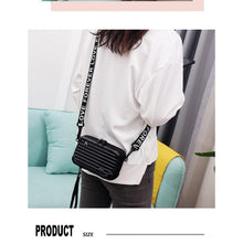 Load image into Gallery viewer, Mini Suitcase Hard Fashion Tote/Clutch-LovelyThreads.co