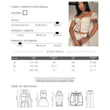 Load image into Gallery viewer, 'It's Getting Hot In Here' Summer Croptop-LovelyThreads.co