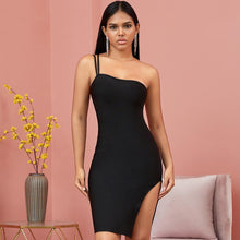 Load image into Gallery viewer, 'Summer Nights' Elegant & Sexy Party Dress