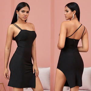 'Summer Nights' Elegant & Sexy Party Dress