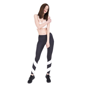 'WORK OUT' Leggings For The Active Ones-LovelyThreads.co